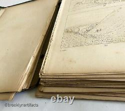 +100 Original Etchings From George Catlin The Native American Indian Art Prints