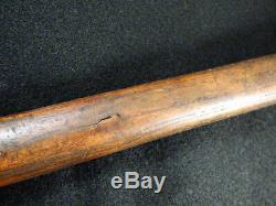 1780 Native American Pipe Axe Tomahawk Forged Gun Barrel Head Spontoon Lakota