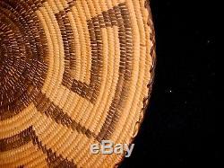 Antique Pima Indian Basket
