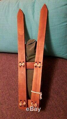 Antique Beaded Cradle Board (Doll not included) Native American Indian