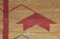 C1890 Nez Pierce Native American Cornhusk Bag finely woven