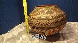 Estate Find Antique Native American Indian Pottery #2