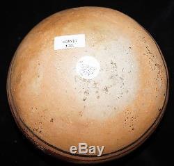 FINE Pre-Historic Casas Grandes Babicora Polychrome Seed Jar SOLID