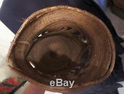 Fantastic Polychrome Yam Mask Abelam, Maprik, New Guinea
