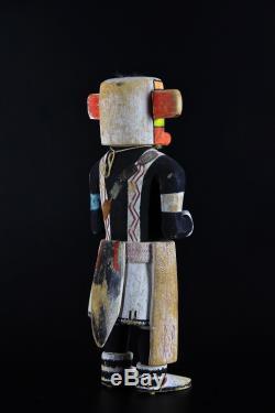 Fine Hopi Kachina Ca 1940's