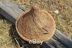 Good old washo or mono burden basket