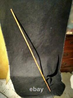 Mojave native Indian cane shaft arrow 100 + years old Arizona weapon