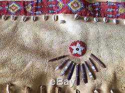 Native american antique Dress