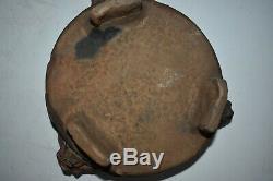 Orig $1099 Wow! Pre Columbian Mayan Tri Pod Bowl, 8in Prov