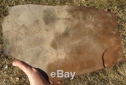 Petroglyph, Near Sevier, Utah
