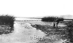 SACRED SHAMAN MORTAR & PESTLE. Marina del Rey, California, late 1800s